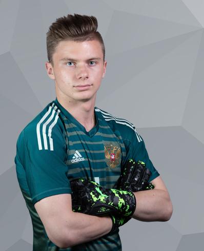 Виталий Ботнарь получил вызов в юношескую сборную России по футболу до 19 лет. Юношеская сборная России по футболу до 19 лет объявила заявку на ближайший сбор.